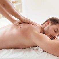 Deep Trigger Point Massage