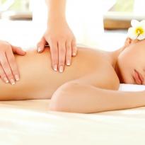 Aromatherapy Swedish Massage
