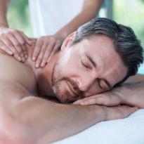 Essential Massage – Head, Neck & Shoulder