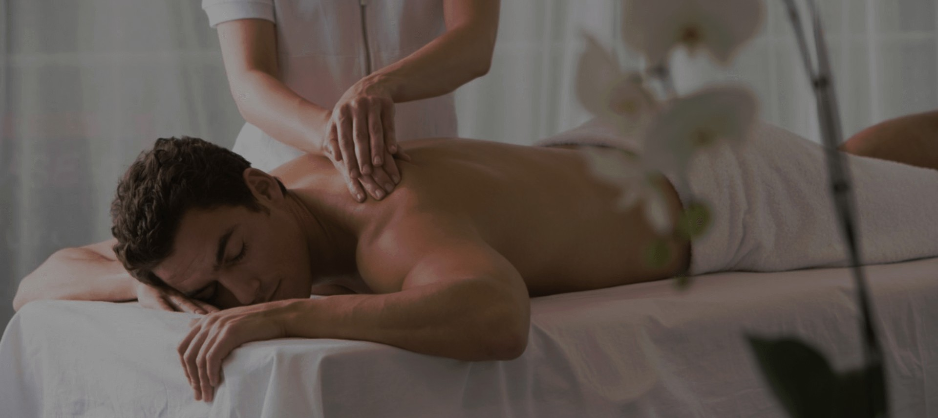 why you need a massage